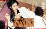 Junghwa tuổi 23: Từ thực tập sinh 'bị đuổi' khỏi JYP đến main dancer của EXID