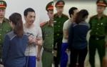 Tử tù Thọ 'sứt' sau khi hôn trộm hứa sẽ kháng cáo cho bạn gái