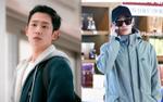 Jung Hae In lần đầu xuất hiện sau 'scandal' tranh vị trí trung tâm tại Baeksang 2018