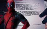 Deadpool tiếp tục 'lầy lội' khi bắt chước Thanos kêu gọi khán giả không tiết lộ nội dung phim