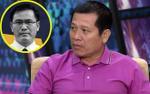 Ông Dương Văn Hiền tố bầu Tú lật lọng, hẹn 'bom nổ chậm' hù VPF