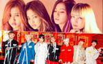 BlackPink đã quay MV rồi, sẽ trực tiếp đối đầu BTS trong tháng 5?