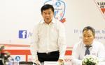 Ông Nguyễn Văn Mùi: Công tác trọng tài đang làm tốt