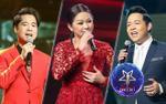 HLV Như Quỳnh hát live 'như nuốt đĩa', cùng Ngọc Sơn, Quang Lê khai màn bán kết