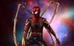 'Hỏi xoáy đáp xoay' cùng 'Avengers: Infinity War' (P4): Hàng loạt đấu phục và vũ khí hạng nặng mới