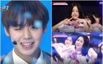 Muốn được chú ý như 'hotboy nháy mắt' Wanna One, dàn mỹ nữ Produce 48 thi nhau bắt chước