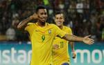 Romario: Gabriel Jesus nên.. làm 'chuyện ấy' nhiều để tỏa sáng tại World Cup 2018