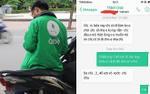 Bạn sẽ thấy ấm áp vô cùng khi đọc câu chuyện của anh tài xế Grabbike 'hào phóng nhất Sài Gòn'