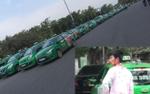 Sự thật '500 anh em' taxi Mai Linh tụ họp để 'xử' người đàn ông đi Mercedes cầm gạch tấn công tài xế