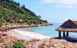 Bãi đá sống ảo đẹp mê hồn 'ẩn dật' ở Đà Nẵng