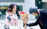 Rò rỉ hình ảnh Only C và Chi Pu 'hẹn hò' bằng xe máy