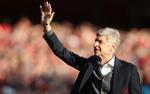 Sắp ra đi, HLV Wenger bất ngờ 'trù ẻo' Arsenal xuống hạng