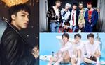 Giữa lúc Sơn Tùng lọt top trending Hàn, netizen Hàn lo lắng: Liệu có ngày Kpop bị Vpop 'đe dọa'?