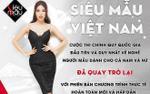 4 'điểm vàng' khiến Siêu mẫu VN trở thành lò luyện Hoa hậu, Nam vương số 1 Việt Nam