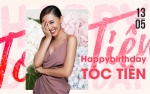 Mừng sinh nhật Tóc Tiên: 'Công chúa tóc xù' đã chính thức bước lên ngai 'nữ hoàng'