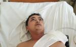 Tài xế xe khách lật trên đèo Khánh Lê: 'Cứ nhắm mắt là tôi lại thấy hình ảnh bê bết máu và nhiều người kêu cứu'