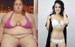 Màn lột xác ngoạn mục từ gần 150 kg thành cô nàng quyến rũ 'vạn người mê'