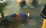 Bị phát hiện trộm xe SH, nhóm đối tượng rút hung khí đâm 2 hiệp sĩ tử vong