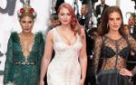 Cannes 2018 ngày 6: Bớt lố lăng nhưng vẫn thích khoe 'hàng'