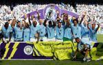 Kỷ lục ấn tượng tại giải ngoại hạng Anh mùa bóng 2017-2018