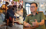 Vụ 2 hiệp sĩ bị đâm tử vong: 'Khi bị bắt bản năng tự vệ sẽ thôi thúc tên trộm chống trả thoát thân, triệt tiêu bất cứ ai'