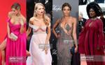 'Shock văn hóa' với những gương mặt 'lố, lộ và dị' trên thảm đỏ Cannes 2018 ngày 7