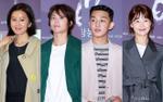 Công chiếu 'Burning' của Yoo Ah In: Park Bo Gum bỗng 'già hóa' khi xuất hiện cùng loạt tiền bối