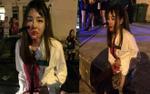 Cô gái bị đâm dao thẳng mặt vẫn bình tĩnh gọi cảnh sát