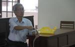 Vụ dâm ô trẻ em: Cho rằng 18 tháng tù treo vẫn oan, bị cáo Nguyễn Khắc Thủy sẽ tiếp tục kháng nghị