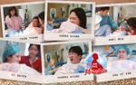 Hé lộ khoảnh khắc lâm bồn đau 'động mây xanh' của dàn sao Việt trong trailer 'bom tấn' Khi đàn ông mang bầu