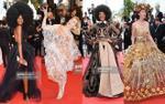 Cận ngày cuối, những nhân vật này càng muốn 'dị biệt' để nổi bật trên thảm đỏ Cannes