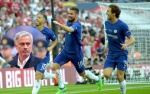 Bị chặn đứng kỳ tích đáng nể, Mourinho buông lời chỉ trích Chelsea