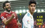 Tiết lộ điều kiện để Real có được chữ ký của Salah