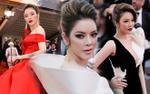 Truyền thông Pháp nói gì về Lý Nhã Kỳ tại LHP Cannes 2018?