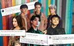 Khi sao Việt khiến fan 'nở mũi' vì được khán giả quốc tế… 'khen lên mây'