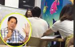 Từ cô giáo chửi học viên 'óc lợn' đến 'sếp' VPF mắng giảng viên 'thằng chó'