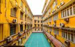 Khám phá trường đại học với kiến trúc đậm chất châu Âu có tuổi đời 112 năm giữa lòng Thủ đô