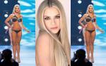 Người đẹp 'nấm lùn' sở hữu thân hình nóng bỏng đăng quang Hoa hậu Mỹ 2018