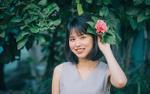 Em họ Hương Giang Idol- nữ giảng viên 22 tuổi ĐH Kinh tế Quốc dân: Tự tin không rêu rao mối quan hệ để 'ăn theo'