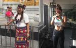 Cô gái có 'ba vòng như một' trở nên quyến rũ nhờ giảm 20 kg bằng 4 công thức cực đơn giản