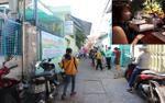 Ai là người quay clip bảo mẫu bạo hành trẻ dã man ở Đà Nẵng?