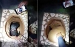 Đào hầm từ toilet để vượt ngục, tù nhân chết thảm