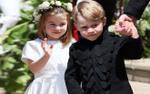 Những đứa trẻ hoàng gia góp tỷ đô cho kinh tế Anh