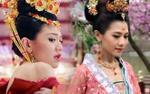 Vai diễn của Châu Tú Na trong 'Thâm cung kế' bị cắt bỏ hoàn toàn vì phong sát?