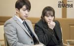5 lý do khiến 'Miss Hammurabi' của Go Ara vượt mặt phim của 'cô nàng cử tạ' Lee Sung Kyung