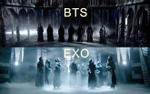 Sân khấu comeback của BTS bị fan EXO tố 'mượn ý tưởng' 6 năm trước, đây là phản ứng từ ARMY