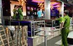Hỗn chiến tại quán bar, 1 thanh niên bị đâm tử vong, 3 người khác trọng thương