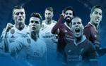 Những thống kê không thể bỏ qua trước trận chung kết Champions League