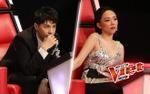 Cùng tranh thí sinh 4 chọn, Noo Phước Thịnh căng thẳng với Tóc Tiên: 'Vịn gió bẻ măng để làm gì?'