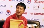Chủ tịch Nguyễn Hữu Thắng: Khán giả không bỏ tiền coi trọng tài bắt sai, sẽ gửi đơn lên VPF